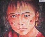 asian-girl-schilderij