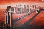 Brooklyn-Bridge-New-York-schilderij